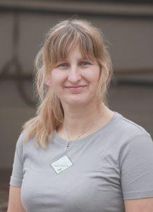 Jennifer Berner, Tischlerin, Tischlerei Köck