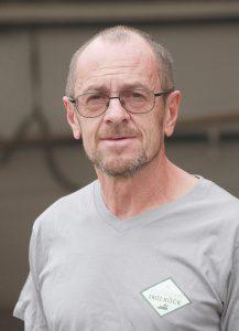 Günter Klammer, Tischlerei Köck Mautern